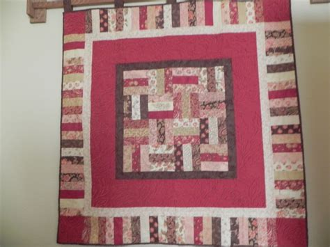 late bloomer quilts quot at home quot a jelly roll pattern http