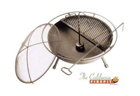 california pit california pit emigh s outdoor living
