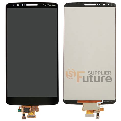 Lcd Lg G3 lcd display digitizer assembly for lg g3 vs985 black