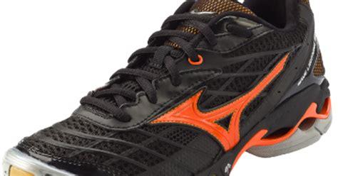 Sepatu Mizuno Empower 2 W sepatu voli mizuno wave lighting rx sepatu mizuno