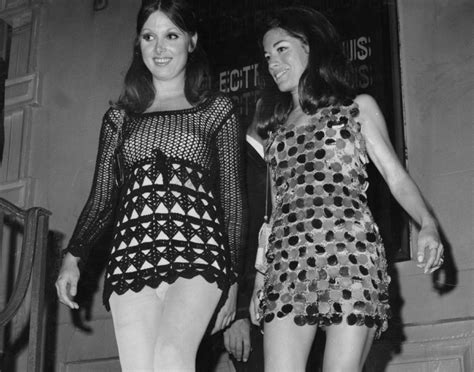 1960s style new york city fashion in the 1960s