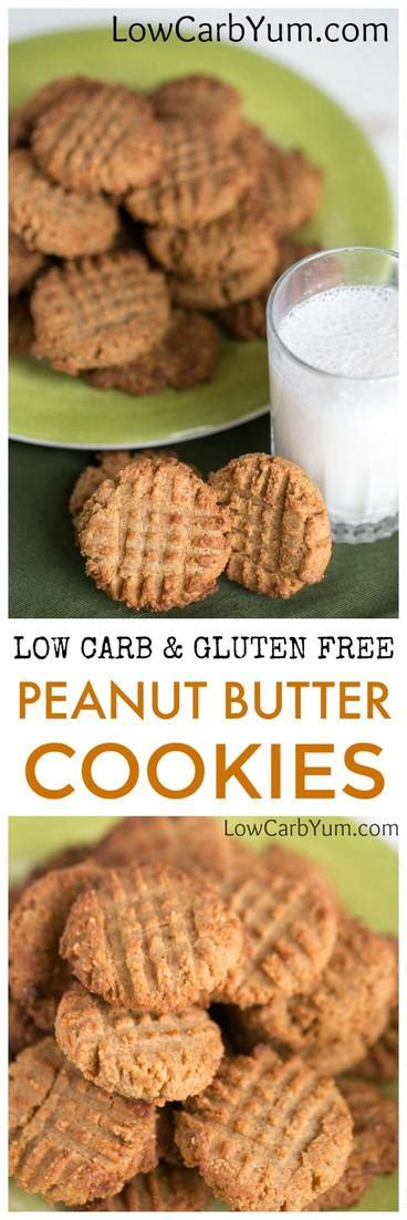 peanut m m carbohydrates low carb peanut butter cookies with coconut flour low