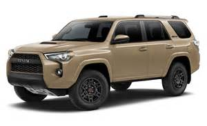 Four Runner Toyota Toyota 4runner Reviews Toyota 4runner Price Photos And