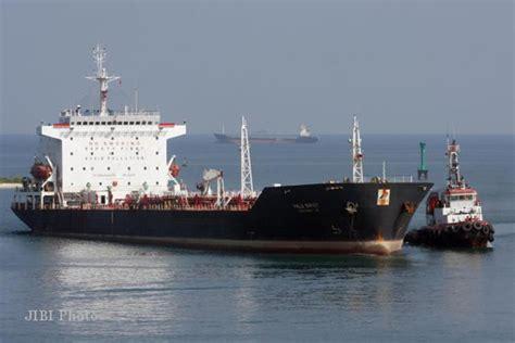 Minyak Pelumas Kapal Trada Maritime Diharuskan Bayar Utang Us 30 57 Juta