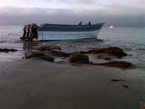 13 people arrested in panga boat on gaviota coast - Panga Boat Range
