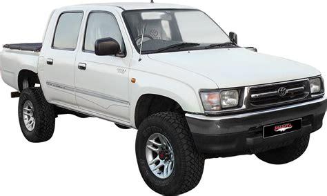 toyota diesel toyota hilux ln147 ln167 ln179 3 0l diesel ute 1997