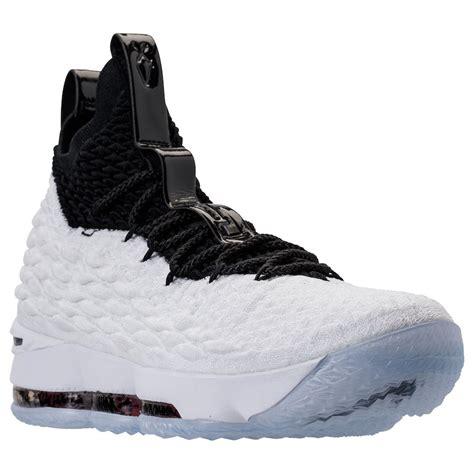 Jual Nike Lebron 15 nike lebron 15 graffiti aq2363 100 release date sneakerfiles