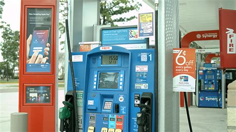 exxon mobile app exxonmobil launches speedpass mobile payment app with