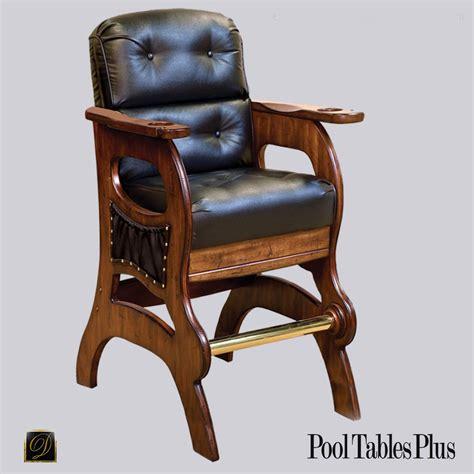 Mann spectator rocking chair
