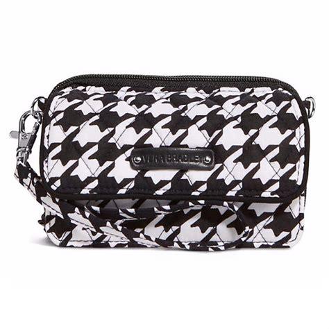 Wallet Bag All In One 1 vera bradley all in one crossbody wristlet shoulder bag
