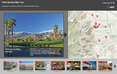 esri story maps make a map tour story map