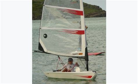 open bic for sale sailboat open bic classified ad sailboats gustavia