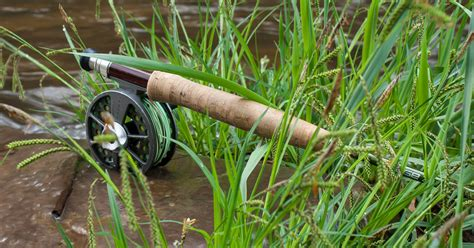 best fly rod for tight line nymphing and the mono rig what s a