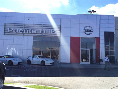nissan city of industry puente nissan car dealers city of industry ca
