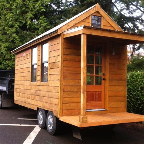 small tiny a legal path for tiny homes in portland orange splot llc