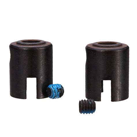 Steel Universal Joint Cup A 02034 Spare Parts For 110 Rc Hsp Car fs racing 53632 53610 steel universal joint cup 1 10 spare