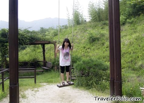 korean swing jeollabuk do attractions food travel blog south