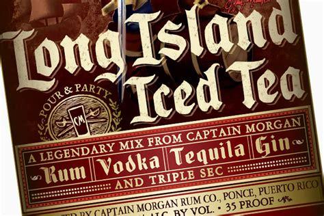 captain island tea captain island iced tea bohemian