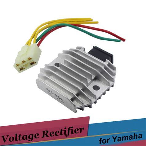 yamaha rectifier wiring new wiring diagram 2018