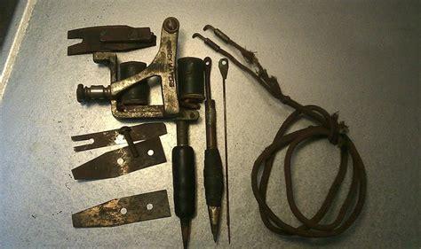 xtro tattoo machine jay brown 28 machine builders part i of iv tattoo