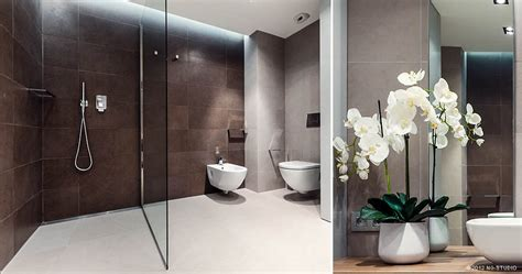 Showers For Small Bathroom Ideas by Modern Shower Room Interior Design Ideas