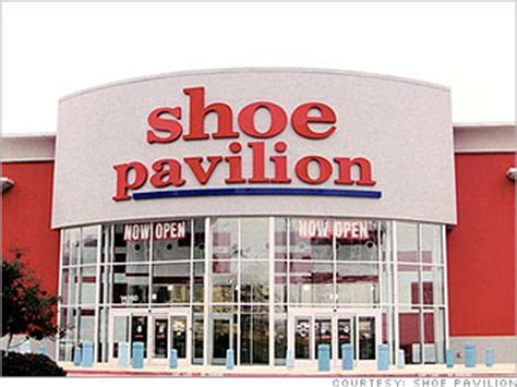 shoe pavillion companies disestablished in 2008