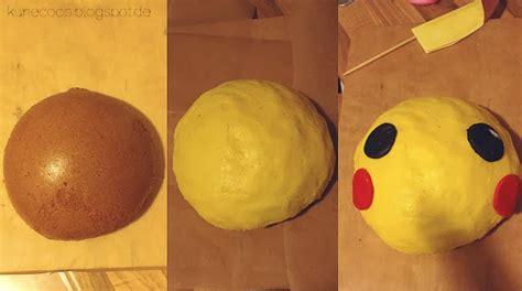 pikachu kuchen rezept pikachu kuchen kunecoco