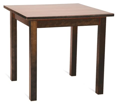 all wood dining tables prema 690 x 690mm square