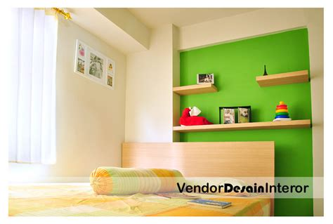 design interior apartemen kalibata city desain unfinished joy studio design gallery best design