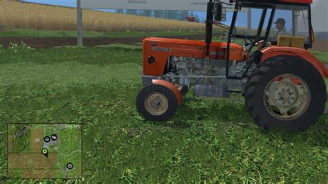 ursus     fs  farming simulator   mod