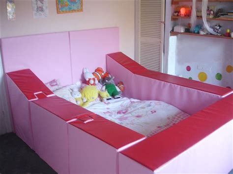 bed for autistic child special needs furniture sensory premier solutions nottm