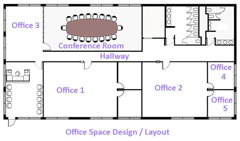 office layout software create great looking office plan office design software design a stunning office with