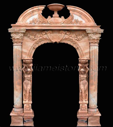 fireplace mantel carving supplier marble fireplaces surrounds mantles travertine sandstone