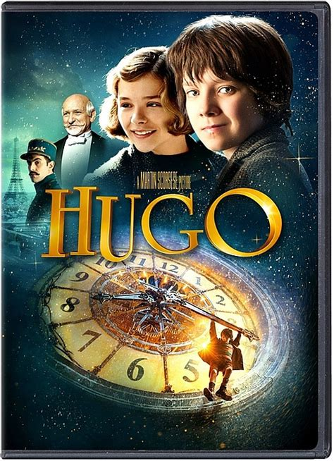 oscar film hugo hugo comes to blu ray 3d and dvd february 28th movieweb
