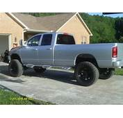 Sell Used 2005 Dodge Ram 3500 ST Crew Cab Long Bed Pickup