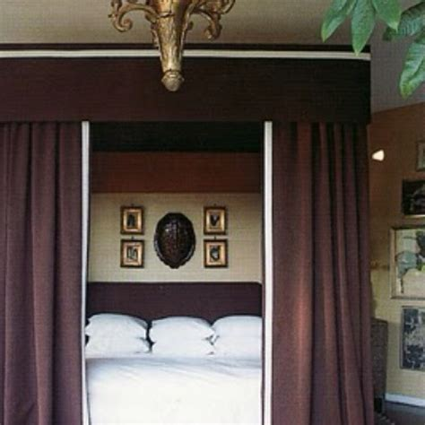 black canopy bed curtains roole bed canopy another blackout option room ideas