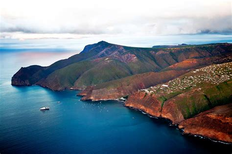 st helena image courtesy of the governor s cup yacht charter superyacht news