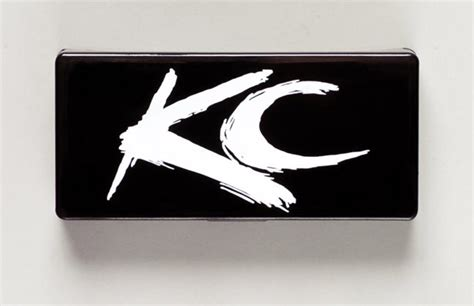 Square Light Cover by Kc Hilites Square Light Cover