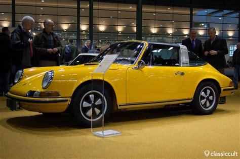 Porsche Bremen by Classic Motorshow Bilder Classiccult