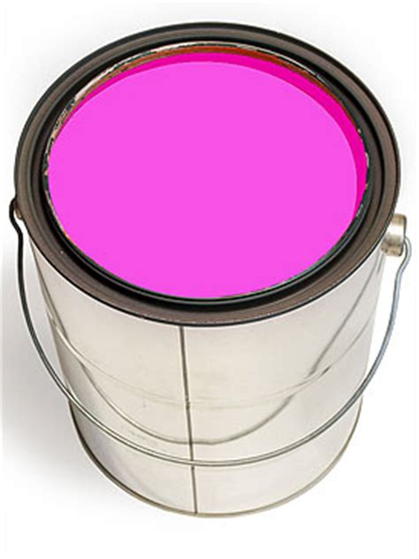 pink paint wow cart