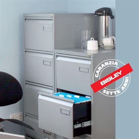 schedario ufficio free schedario e cassetti bisley economy with schedario