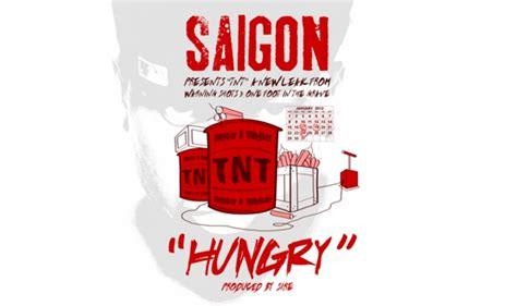 testo hungry saigon hungry hip hop rec