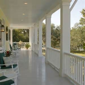 light blue ceiling porch outdoor the o