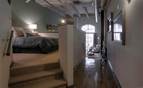 Loft Style Apartments Orlando Florida