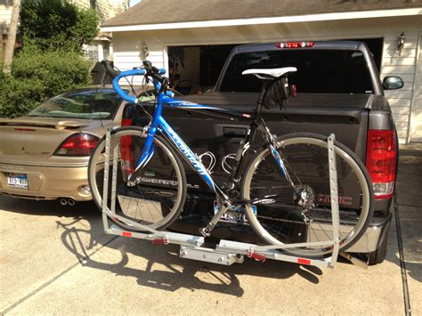 Bike Rack Locator by Trailer Hitch Bike Rack Bike Forums