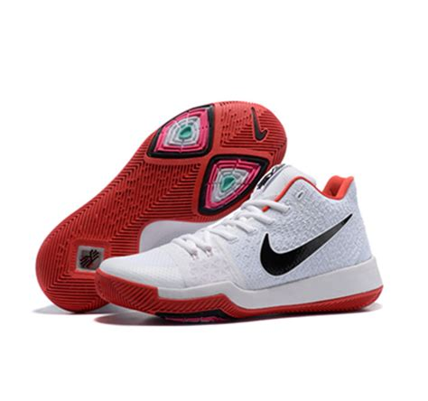 kyrie irving shoes nike kyrie irving shoes 3 white sale