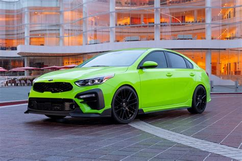 2020 Kia Forte by 2020 Kia Forte Review Trim Levels Pricing Interior