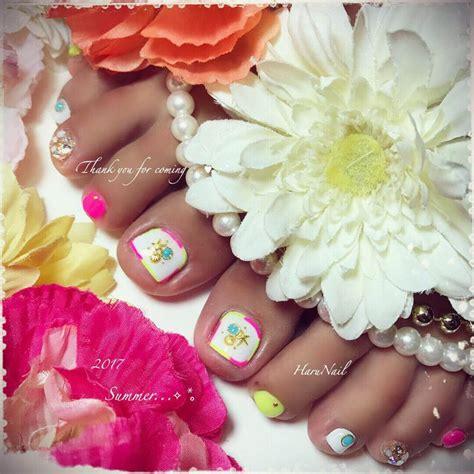 imagenes de uñas decoradas para niña faciles las 25 mejores ideas sobre u 241 as decoradas para pies en