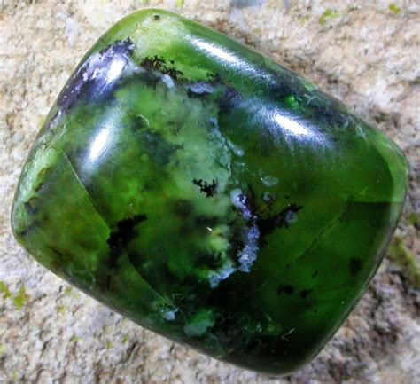 green opal rock tanzanian green opal opal auctions