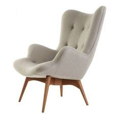 grant featherston fauteuil milo club chair by lawson fenning armchairs furniture and club chairs